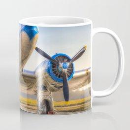 Malev Lisunov Li-2 Coffee Mug