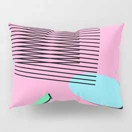 shape Pillow Sham