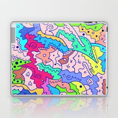 Love is the Way Laptop & iPad Skin
