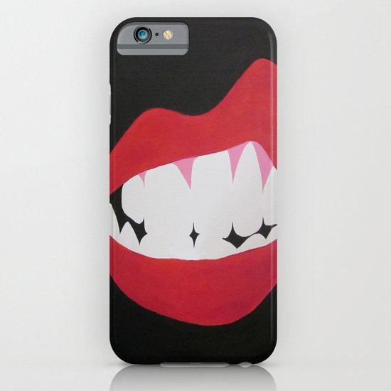 Rocky Horror iPhone & iPod Case