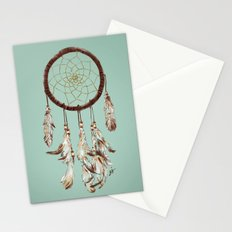 dreamcatcher Stationery Cards