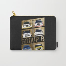 Group B Carry-All Pouch