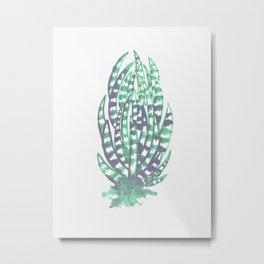 Cactus (2) Metal Print