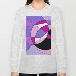 Modernity 10    by Kay Lipton Long Sleeve T-shirt