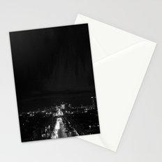 Esperantos | Paris, France | StoryScape #2 Stationery Cards