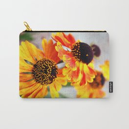 Summer's Last Hurrah  Carry-All Pouch