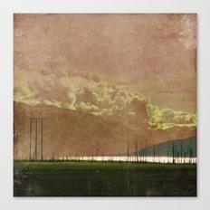 landscape2 Canvas Print