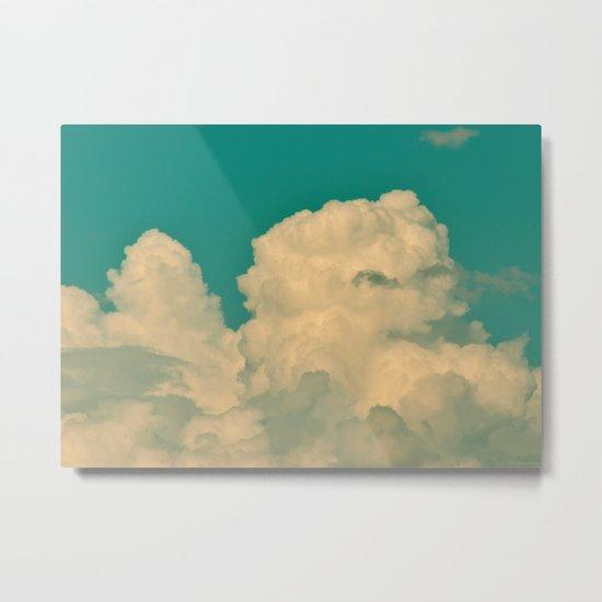 Reach For The Sky! Metal Print