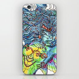 Heart of the Ocean Pisces iPhone Skin