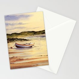 Mull Of Kintyre Scotland Stationery Cards