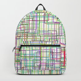 color rectangles 016 Backpack