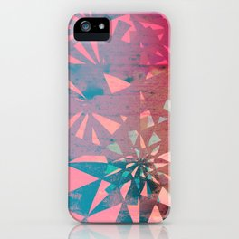 pinwheels iPhone Case