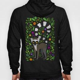 Lemur Hoody