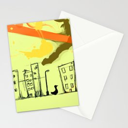 Duck City Stationery Cards