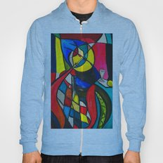 Within the Circle Hoody