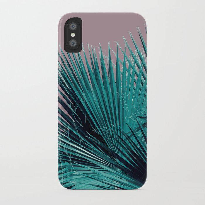 Tropical Dream #society6 iPhone Case