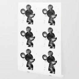 Mouse, cartoon character Wallpaper
