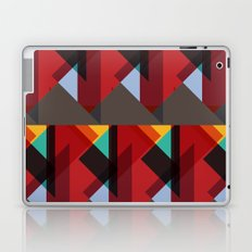 Crazy Abstract Stuff Laptop & iPad Skin