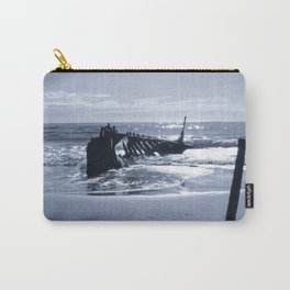 S.S. Dicky Sunshine Coast Carry-All Pouch