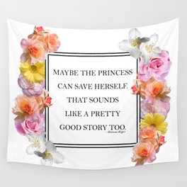 Fairest Wall Tapestry