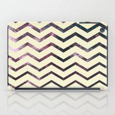 Cosmic Zag iPad Case