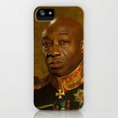 Michael Clarke Duncan - replaceface iPhone (5, 5s) Slim Case
