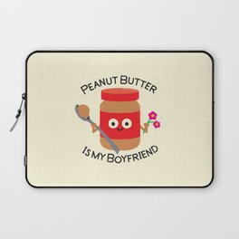 Don't Be Jelly Laptop Sleeve