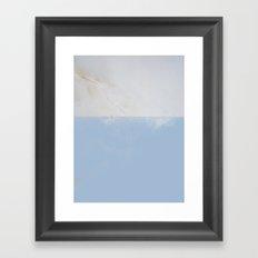 Redux VI Framed Art Print
