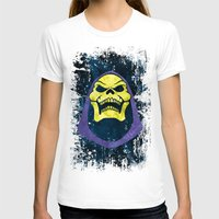 skeletor T-shirts featuring Skeletor by Some_Designs
