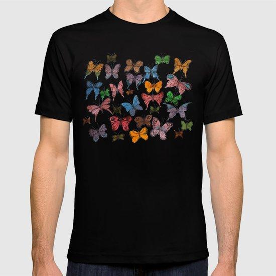 Lepidoptera T-shirt