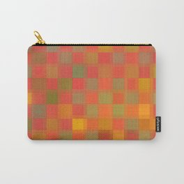 Tomato Colors Carry-All Pouch