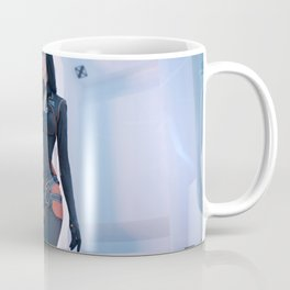 Miranda Lawson Coffee Mug