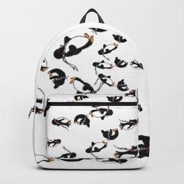Penguin Menagerie Backpack