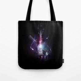 Synæsthesia Tote Bag