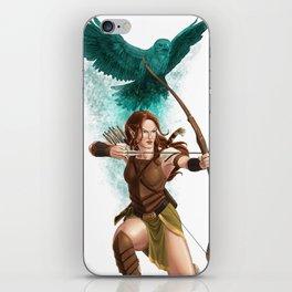 Hunter's Soul iPhone Skin