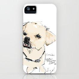 OPD Louie 2 iPhone Case