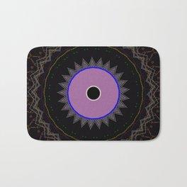 Some Other Mandala 180 Bath Mat