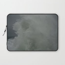17' @ 25 seconds Laptop Sleeve