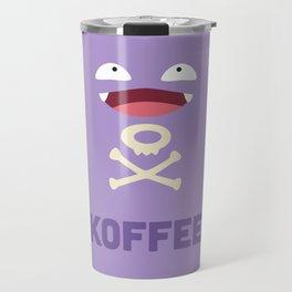 Koffee Travel Mug