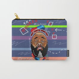 Dope Creates Monsters Fully Loaded Carry-All Pouch