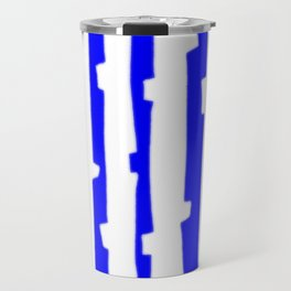 Mariniere marinière – new variations VI Travel Mug