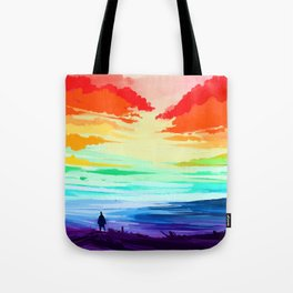 Have Pride Tote Bag