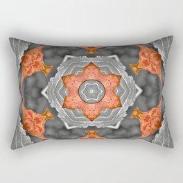 Feuille - Automne Rectangular Pillow