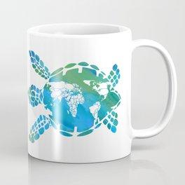Mother Earth II Coffee Mug