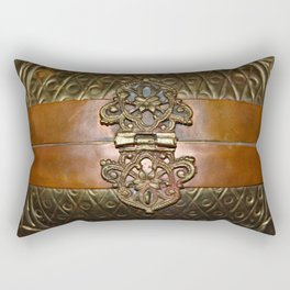 Sansa Rectangular Pillow