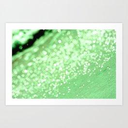 Emerald Coast Art Print