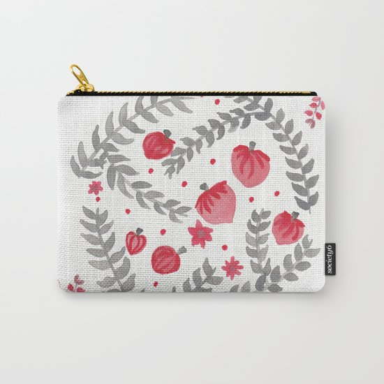 Spring vibes Carry-All Pouch