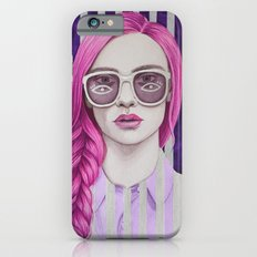 Close Up 11 iPhone 6s Slim Case