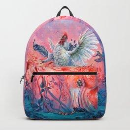 Symphony #4 AM Backpack