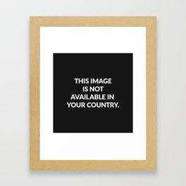 This image  Framed Art Print